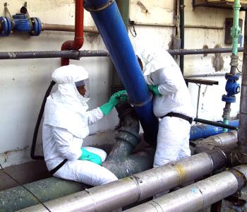 manutenção em sistemas de ar condicionado